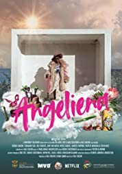 Angeliena (2021) poster