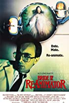 Image of Bride of Re-Animator