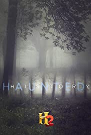 Haunted History: Haunted Maine Poster