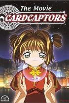 Image of Cardcaptors: The Movie