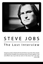 Steve Jobs: The Lost Interview (2012) Poster