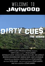 Dirty Cues Poster