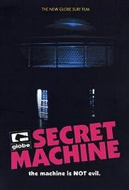 Secret Machine Poster