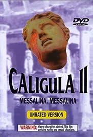 Messalina, Messalina Poster