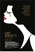 Image of Café Society
