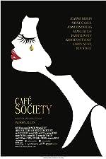CafxE9 Society(2016)