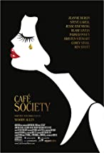 Primary image for Café Society