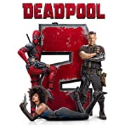 Deadpool 2 Super Duper Cut (2018)