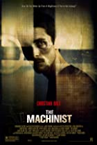 The Machinist (2004) Poster