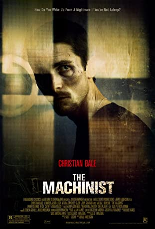 The Machinist (2004)