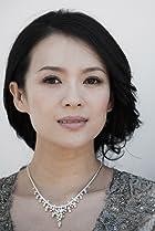 Image of Ziyi Zhang