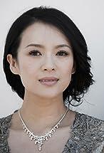 Ziyi Zhang's primary photo
