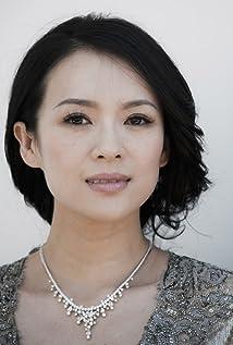 Ziyi Zhang Picture