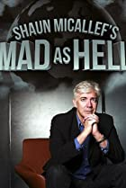 Image of Shaun Micallef's Mad as Hell