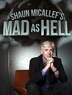 Shaun Micallef's Mad as Hell Season 10 Episode 7
