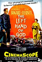 Image of The Left Hand of God
