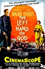 The Left Hand of God (1955) Poster