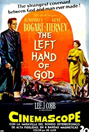 The Left Hand of God Poster