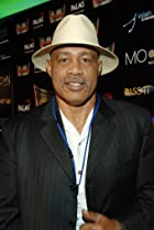 Image of Ken Norton