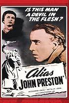 Image of Alias John Preston