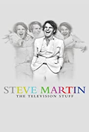 Steve Martin: A Wild and Crazy Guy Poster