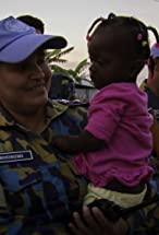 Primary image for A Journey of a Thousand Miles: Peacekeepers