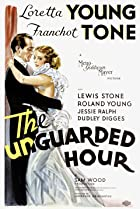 Image of The Unguarded Hour