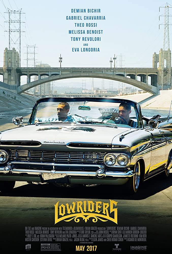 Lowriders (2016), filme online subtitrat în Română
