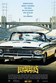 Lowriders – Legendado