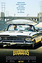 Lowriders (2016) Poster