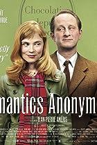 Les émotifs anonymes (2010) Poster