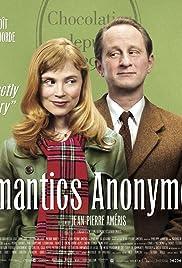 Les émotifs anonymes(2010) Poster - Movie Forum, Cast, Reviews