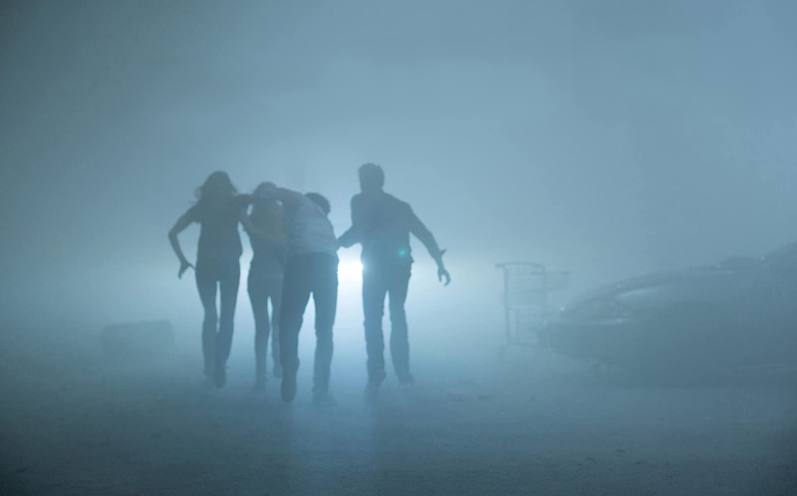 The Mist 1ª Temporada