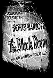 The Black Room (1935) Poster - Movie Forum, Cast, Reviews