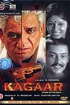 Image of Kagaar: Life on the Edge