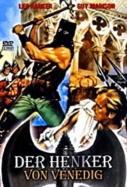 The Executioner of Venice Poster