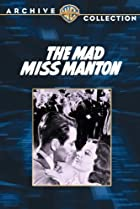 Image of The Mad Miss Manton