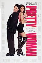 Pretty Woman (1990) Poster