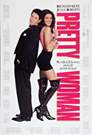Pretty Woman (1990) Poster - Movie Forum, Cast, Reviews