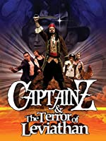 Captain Z And the Terror of Leviathan(1970)
