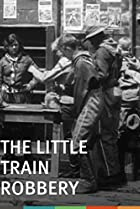 Image of The Little Train Robbery