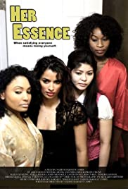 Her Essence Poster