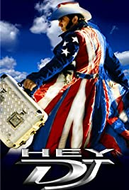Hey DJ(2003) Poster - Movie Forum, Cast, Reviews