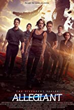 Primary image for Allegiant