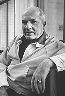 Robert A. Heinlein Picture