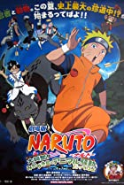 Image of Naruto the Movie 3: Guardians of the Crescent Moon Kingdom