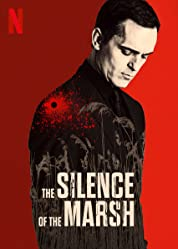 The Silence of the Marsh (2020) poster