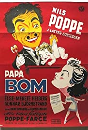 Pappa Bom Poster