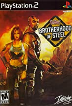 Primary image for Fallout: Brotherhood of Steel
