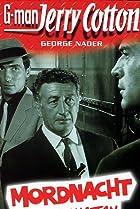 Mordnacht in Manhattan (1965) Poster